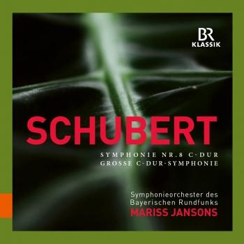 Cover Schubert: Symphony No. 9 in C Major, D. 944 'Great'