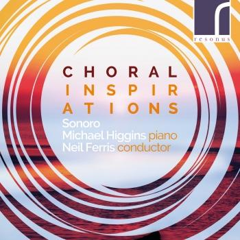 Cover Choral Inspirations