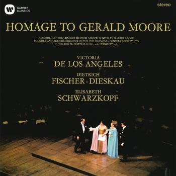 Cover Homage to Gerald Moore (Live at Royal Festival Hall, 1967) (Remastered)
