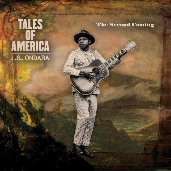 Cover Tales Of America (The Second Coming)