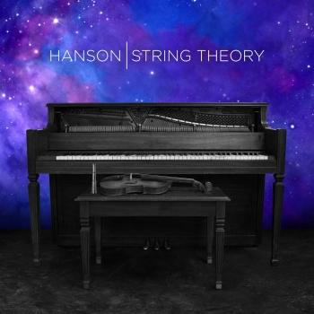 Cover String Theory