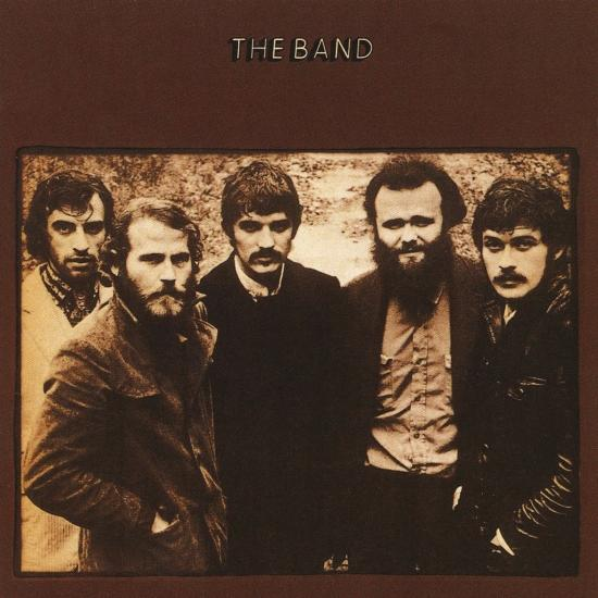 Cover The Band