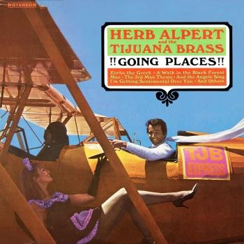 Cover Going Places