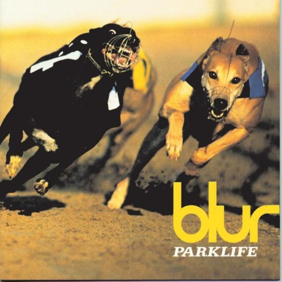 Cover Parklife (Remastered)