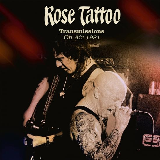 Cover Transmissions on Air 1981 (Remastered)