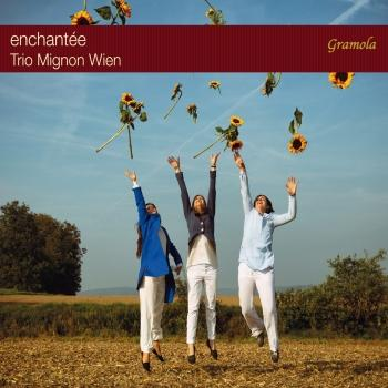 Cover Enchantée