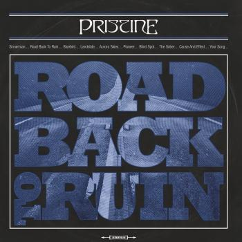Cover Road Back to Ruin
