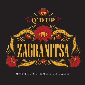 Cover Zagranitsa: Mystical Wonderland