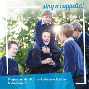 Cover Sing A Cappella!