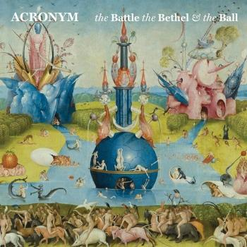 Cover Acronym: The Battle, the Bethel, and the Ball