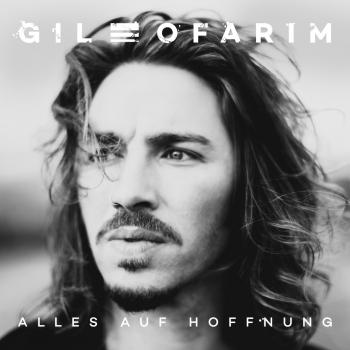 Cover Alles auf Hoffnung