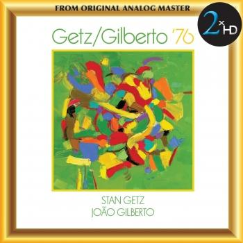 Cover Getz/Gilberto '76 (Remastered)