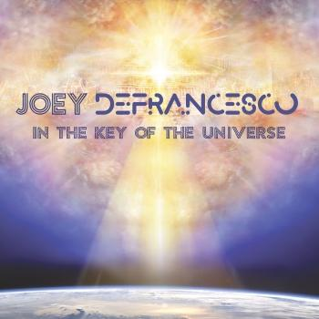 Cover In the Key of the Universe