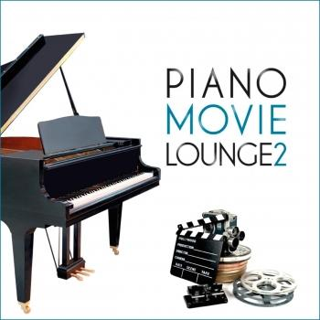 Cover Piano Movie Lounge, Vol. 2