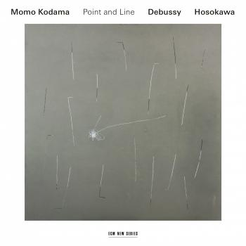 Cover Point and Line - Debussy & Hosokawa