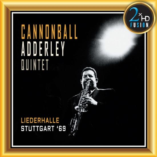 Cover Cannonball Adderley Quintet (Remastered)