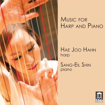 Cover Music for Harp & Piano