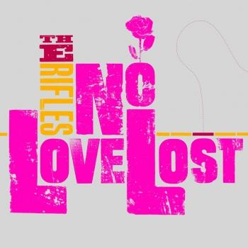 Cover No Love Lost (Remastered)