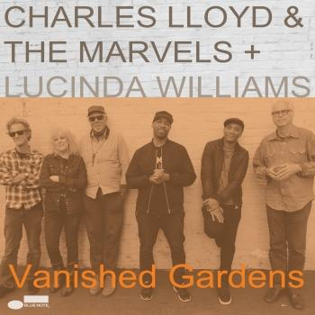 Cover Vanished Gardens
