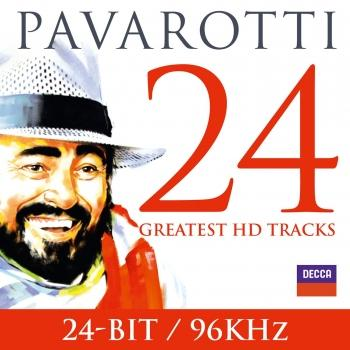 Cover Pavarotti 24 Greatest