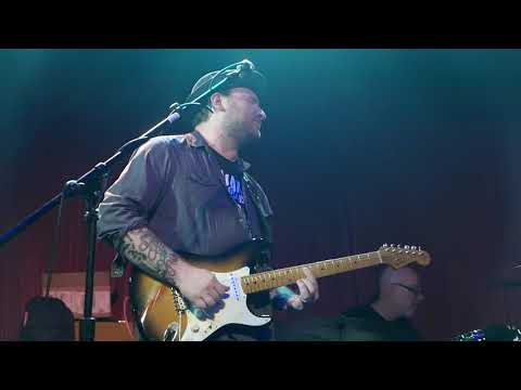 Video Josh Smith - Where's My Baby - 5/25/18 Harvelle's - Santa Monica, CA