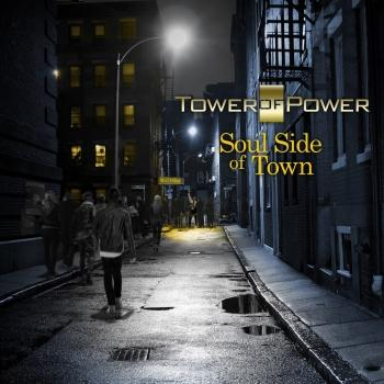 Cover Soul Side of Town