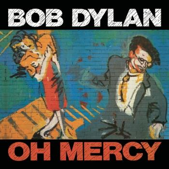 Cover Oh Mercy (Remastered)