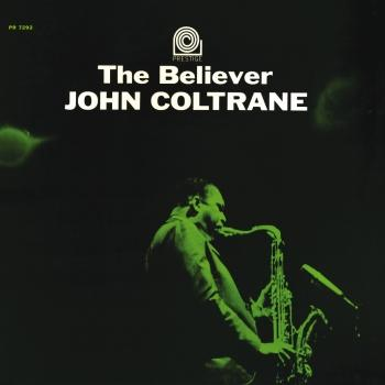 Cover The Believer (2016 Remaster)