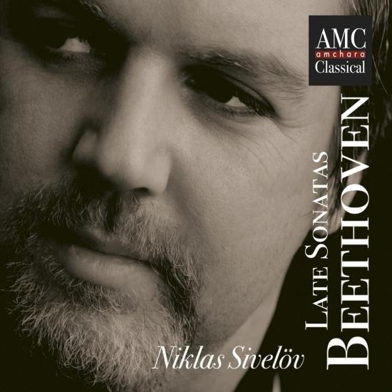 Cover Beethoven: Late Sonatas
