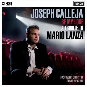 Be My Love (A Tribute To Mario Lanza)