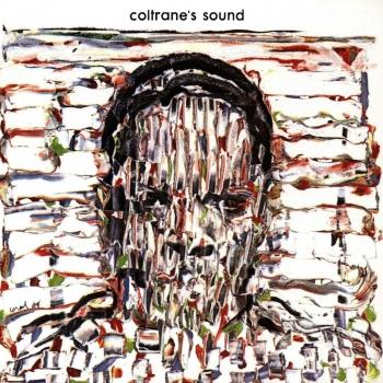 Cover Coltrane's Sound