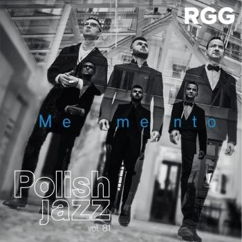 Cover Memento (Polish Jazz vol. 81)