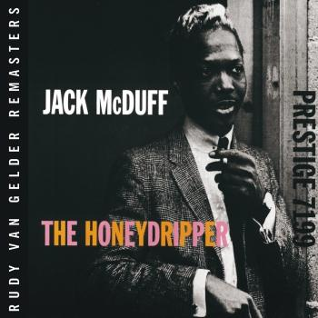 Cover The Honeydripper