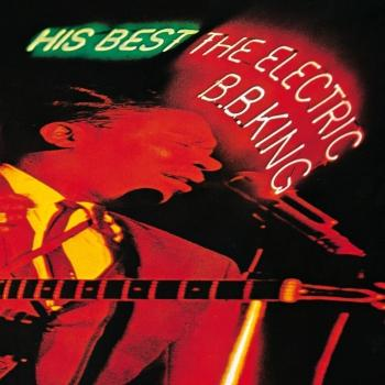 Cover His Best: The Electric B.B. King (2015 Remaster)