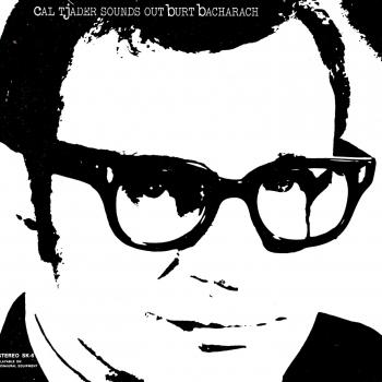 Cover Sounds Out Burt Bacharach (Remastered)