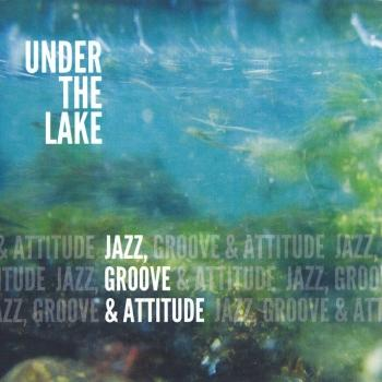Cover Jazz, Groove & Attitude