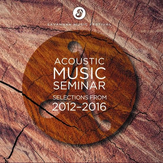 Cover SMF Acoustic Music Seminar: Selections from 2012-2016