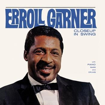 Cover Closeup in Swing (Remastered)