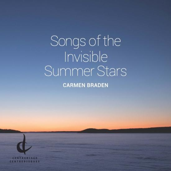 Cover Songs of the Invisible Summer Stars