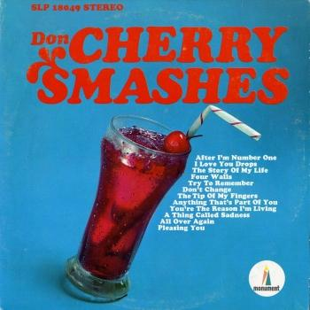 Cover Cherry Smashes (Remaster)