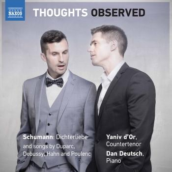 Cover Thoughts Observed