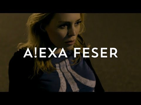 Video Alexa Feser - Atari T-Shirt