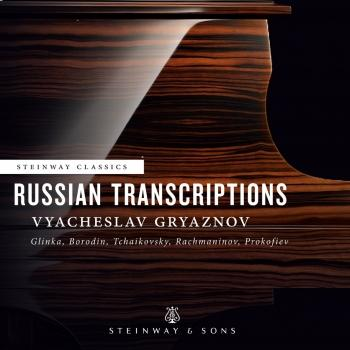 Cover Russian Transcriptions
