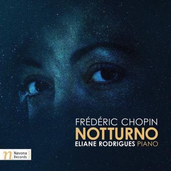 Cover Chopin: Notturno