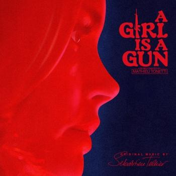 Cover A Girl Is a Gun (Music from the Original Series)