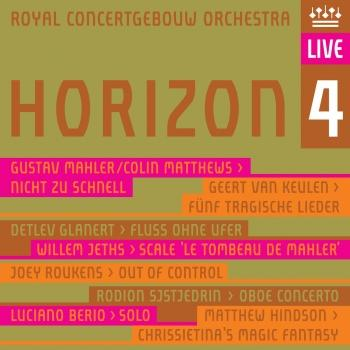 Cover Horizon 4 (Live)