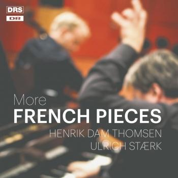 Cover More French Pieces