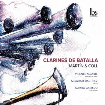 Cover Clarines de Batalla