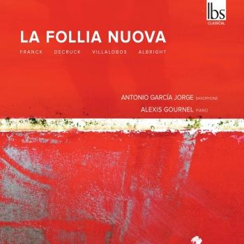 Cover La follia nuova