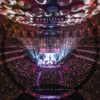 Cover All One Tonight (Live at the Royal Albert Hall)